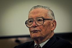 Ricordo di James M. Buchanan (1919 – 2013)