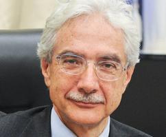 Nomina del dott. Salvatore Rossi a Direttore Generale della Banca d'Italia