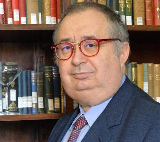 Our President Giuseppe Benedetto tells the true story of the referendum