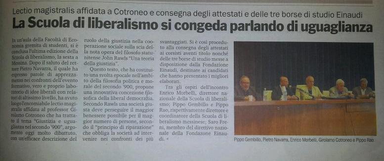 Chiusura Scuola Messina_Gazzetta del Sud_11.09.2013