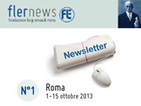 FLER News n. 1