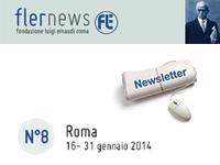FLER News n.8