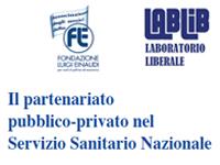 """Convegno – """"Il partenariato pubblico-privato nel Servizio Sanitario Nazionale"""" – 16.04.2014"""