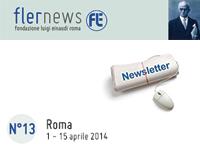 FLER NEWS n. 13