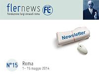 FLER News n. 15