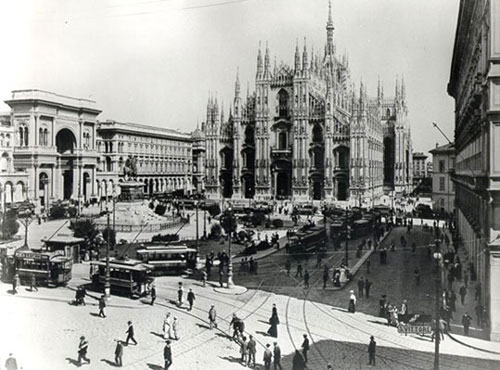 Milano cambi se vuol essere capitale