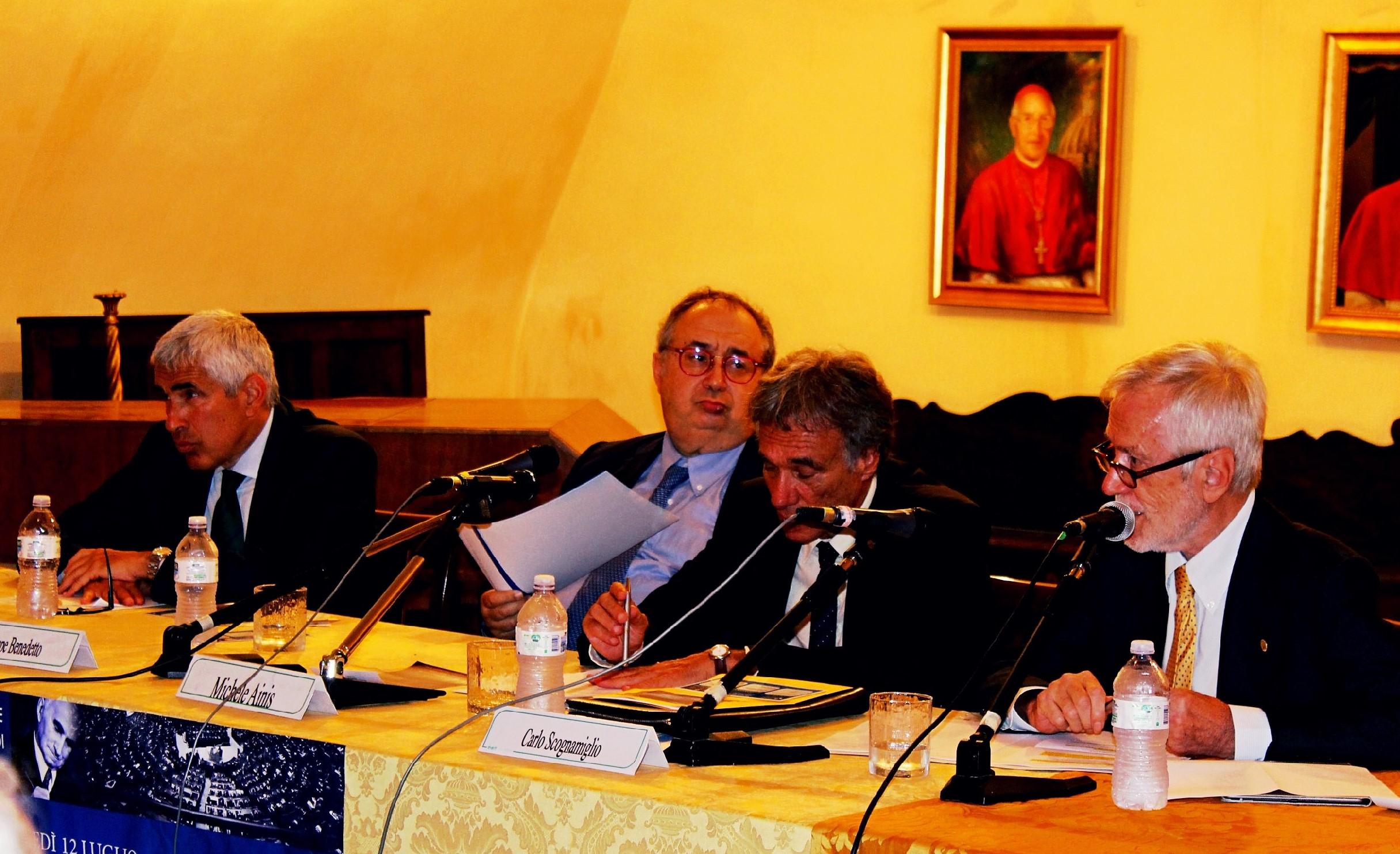 Referendum costituzionale: grande successo per il convegno della FLE