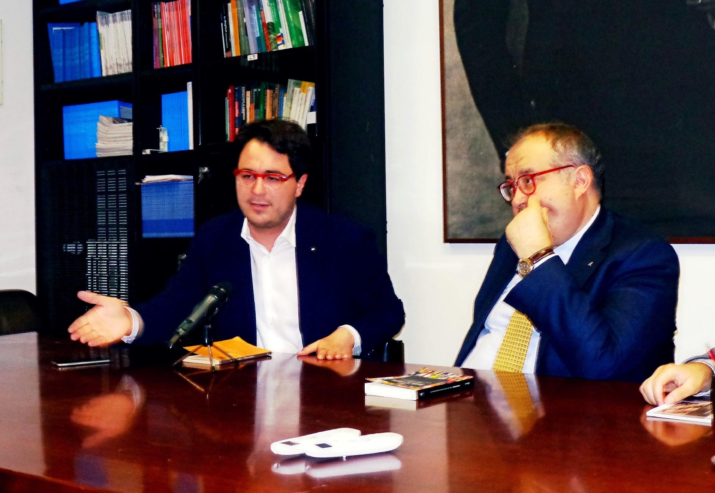 Luigi Einaudi e la sua visione politica