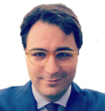 Lorenzo Castellani 's Author avatar