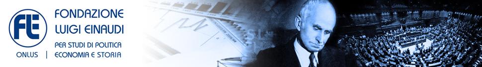 Fondazione Luigi Einaudi Onlus
