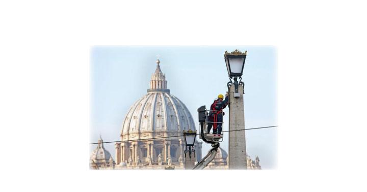 Dopo il 2000. L'impatto delle politiche per il Giubileo a Roma e nel Lazio