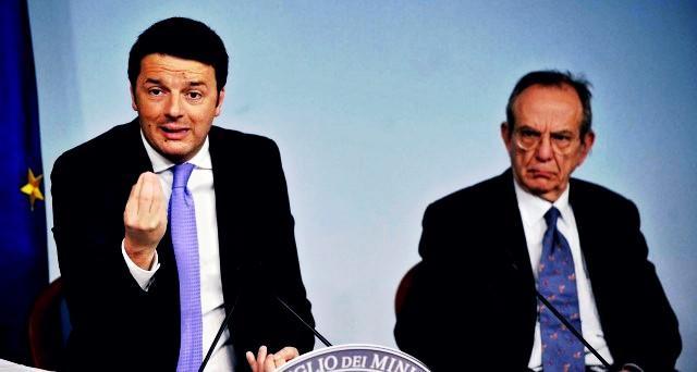 La malattia dell'Italia non è l'austerità