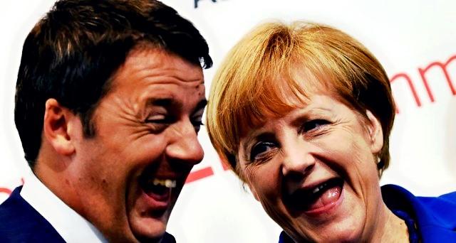 La lotta di Renzi contro l'austerity che non c'è