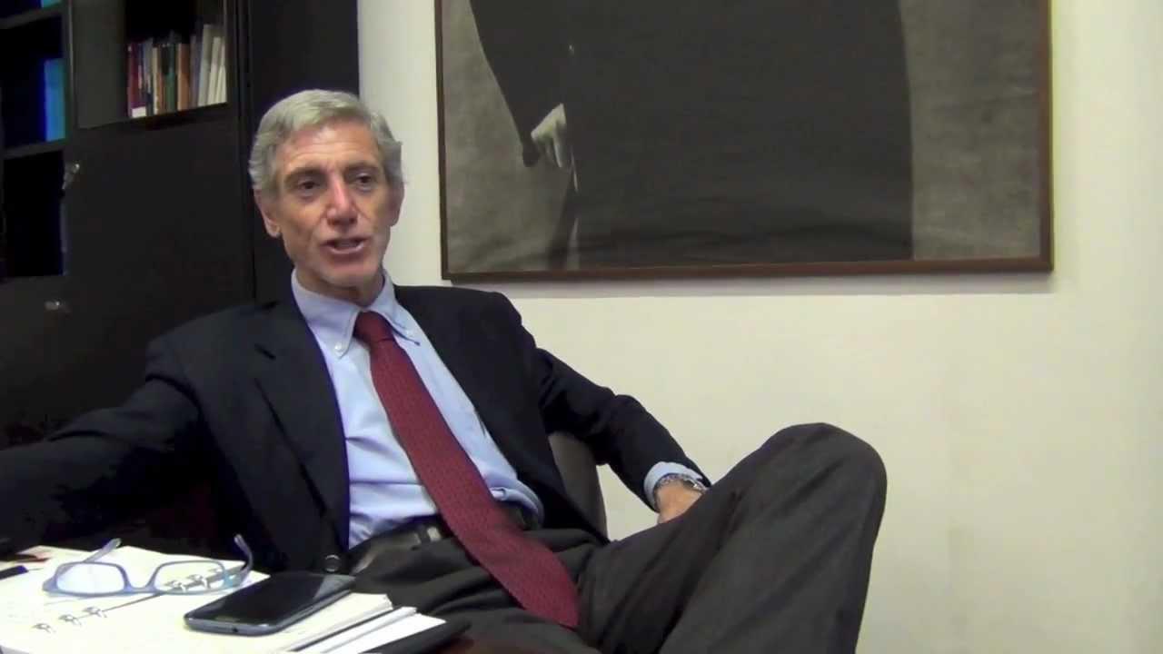 Etica e finanza: la questione morale