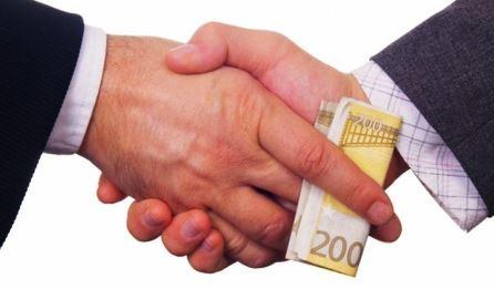 La corruzione, inseparabile compagna dell'intervento pubblico