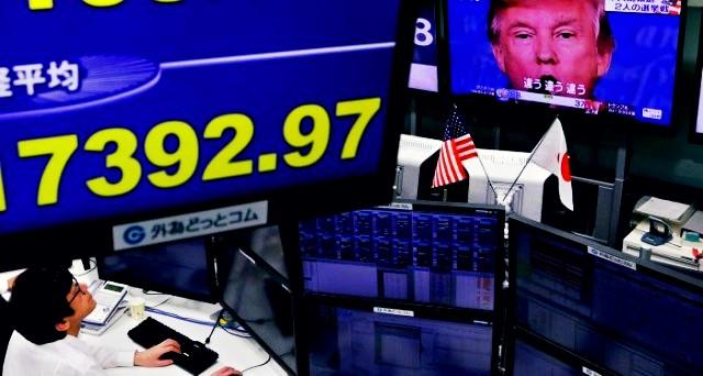 La lezione dei mercati ai gufi della politica
