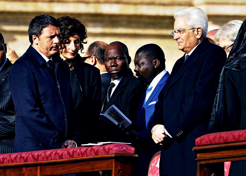 Renzi, solo adesso scoprono il leader avventuriero