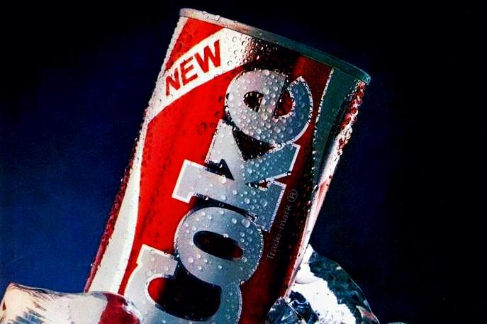 Il celebre caso New Coke del 1985 e la lezione del mercato