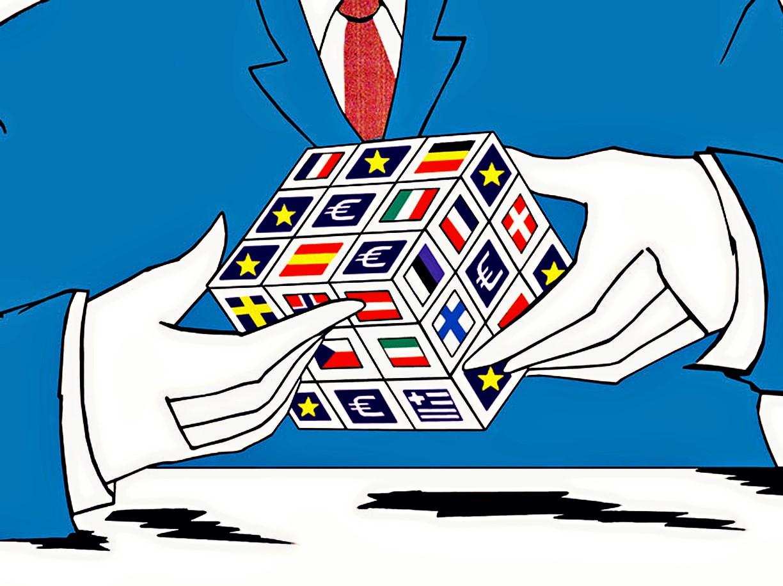 Cambiare i Trattati per salvare l'Unione Europea