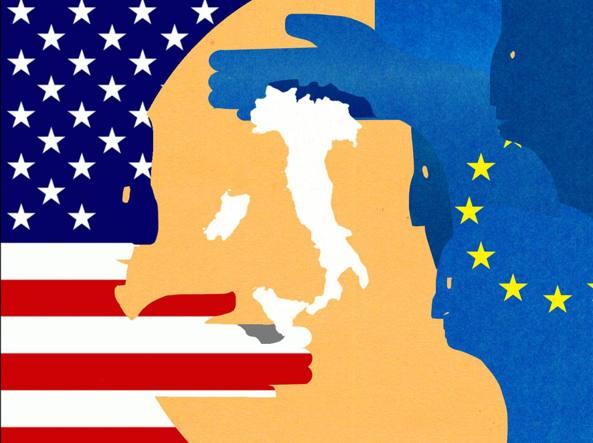 Frammenti di politica estera tra alleanze variabili