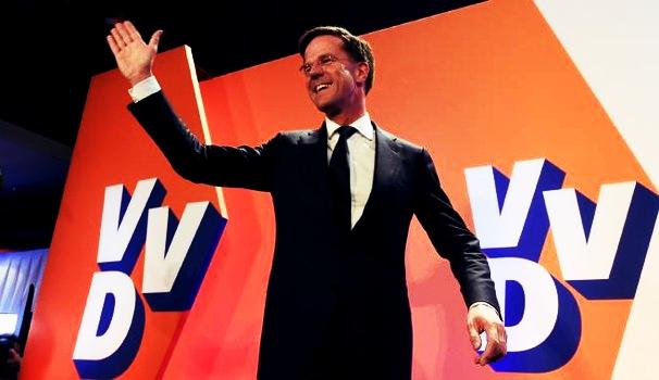 Olanda, la FLE saluta la vittoria dei liberali