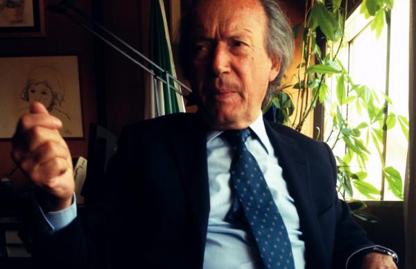 «Se entri in un partito devi toglierti la toga per sempre!» Intervista a Piero Tony, ex procuratore capo e presidente del Dipartimento Giustizia FLE