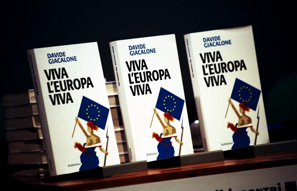 Le ragioni per definirsi ancora «europeisti». L'ultimo libro di Davide Giacalone recensito dal CorSera