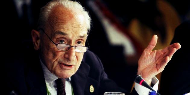 Addio Giovanni Sartori, difensore del razionalismo in politica