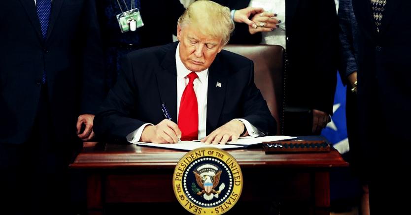 Barriere, commerci e gli orfani del libero scambio