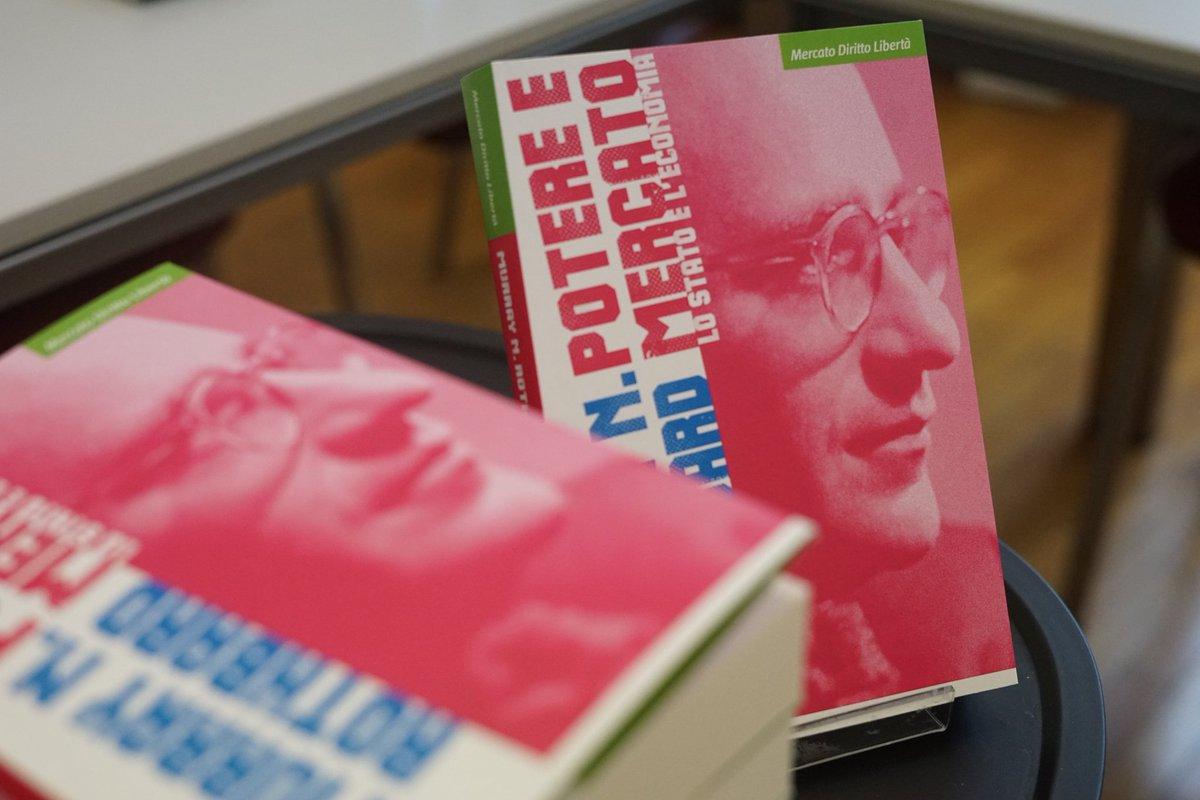 L'anarco-liberismo secondo Rothbard