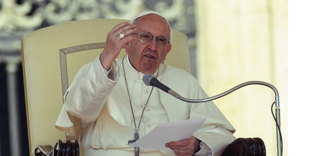 Papa Francesco contro il libero mercato. Ecco cosa non convince…
