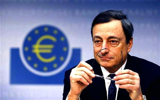 Draghi, per vocazione o disperazione