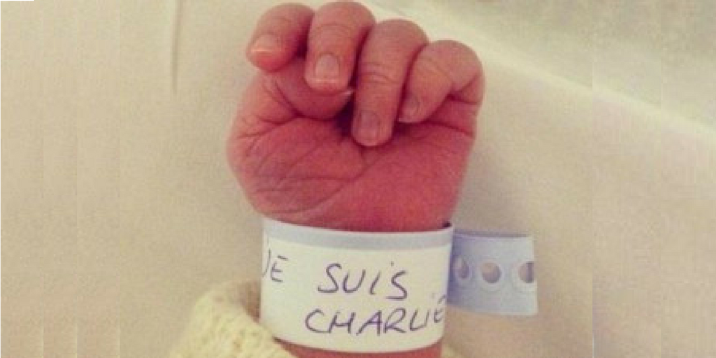 """""""Je suis Charlie"""", quando lo Stato torna a farsi etico"""