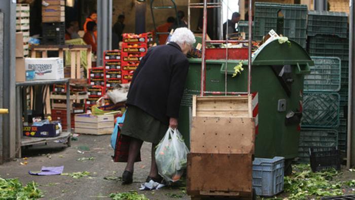 L'Istat e la povertà dei due mondi