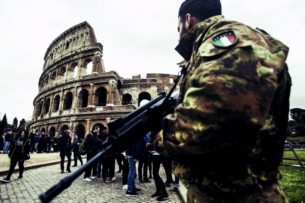 Terrorismo, l'Europa ha 3 problemi