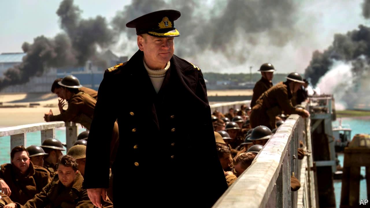 Dunkirk, il film che loda il patriottismo liberale