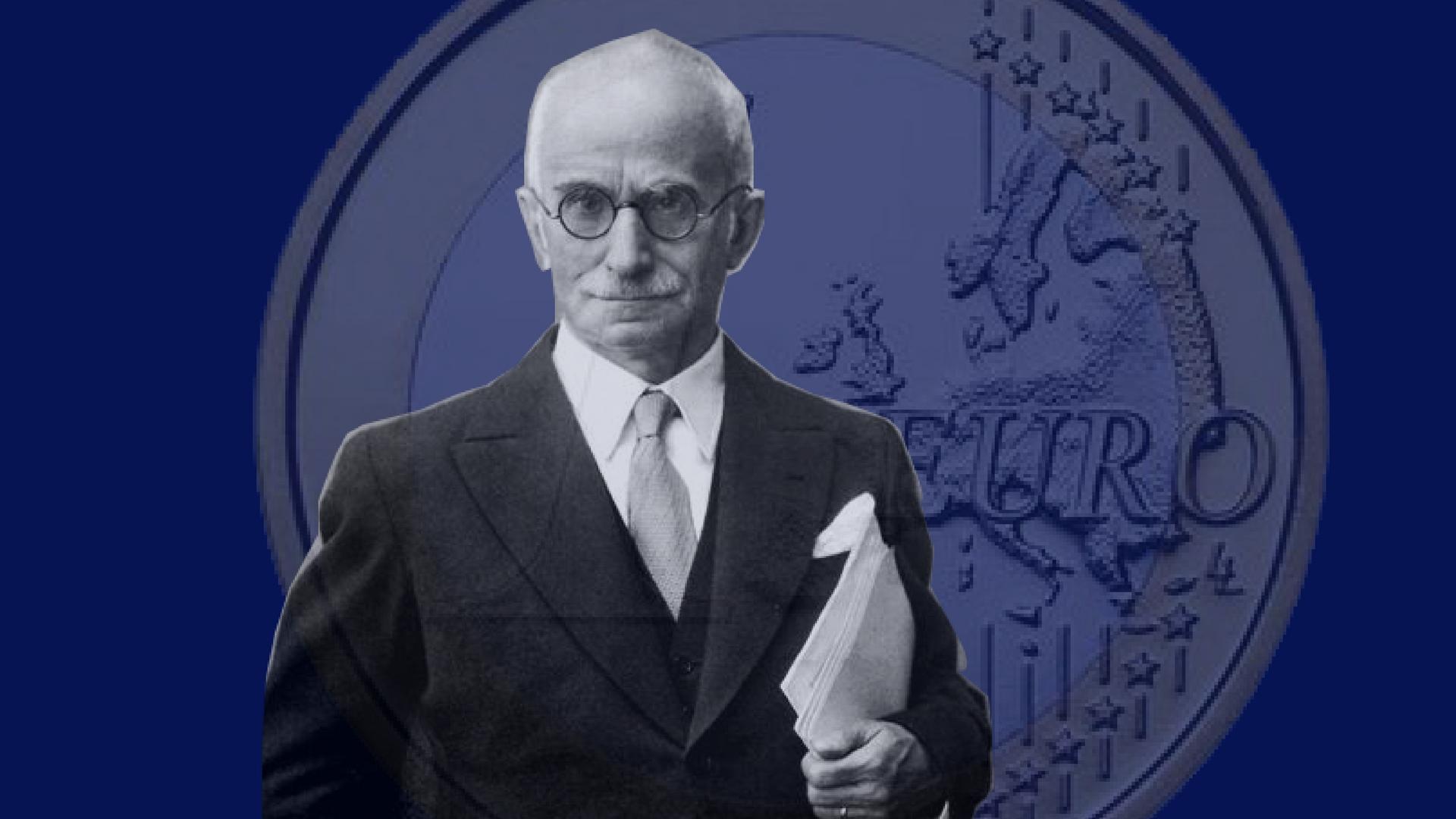 Uno straordinario Luigi Einaudi. Dedicato ai sovranisti, anti-euro, antieuropa