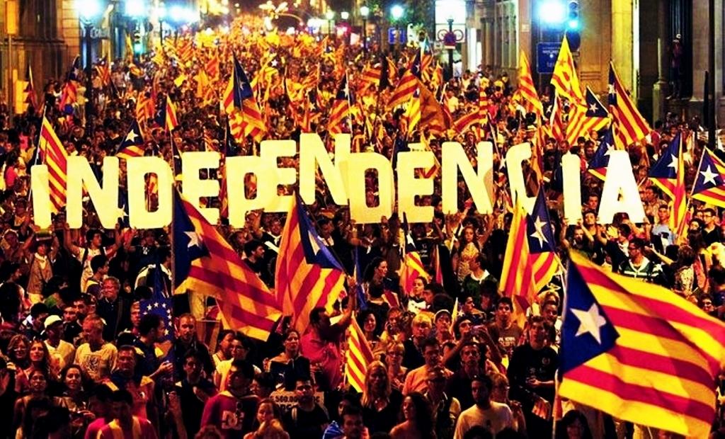 Referendum Catalogna, due problemi di portata generale
