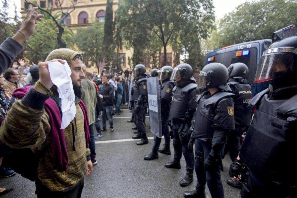 Questione catalana, 3 riflessioni di un liberale