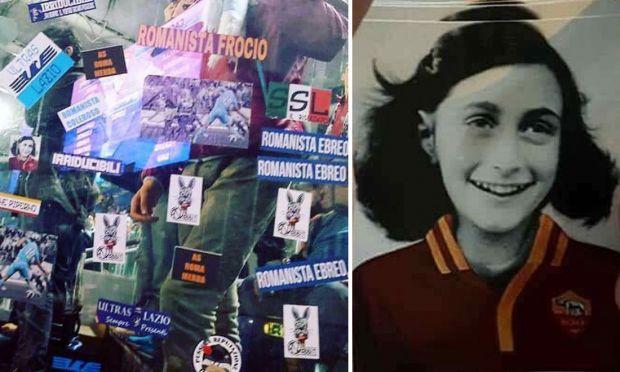 Anna Frank, occhio a non mischiare la retorica dell'antifascismo con quella vicenda