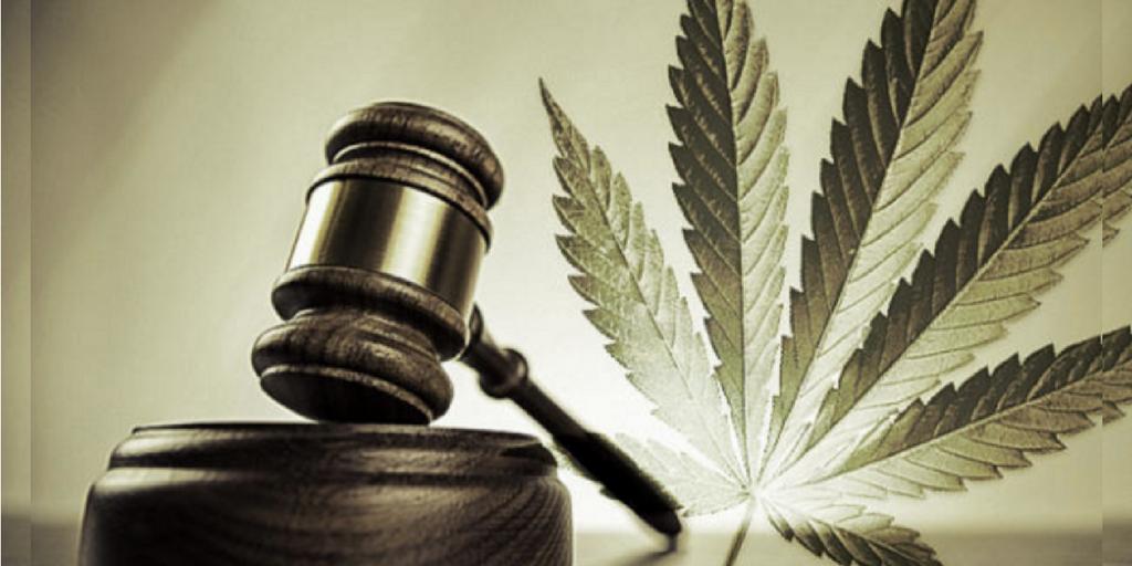 Legalizzazione, perchè no