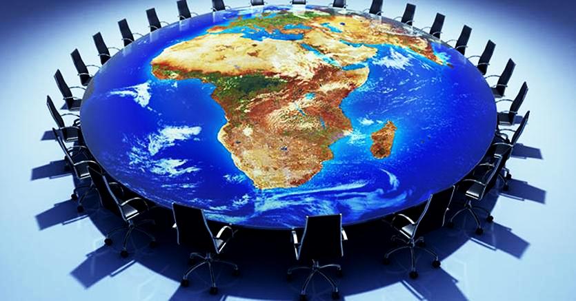 La globalizzazione e i miti da sfatare