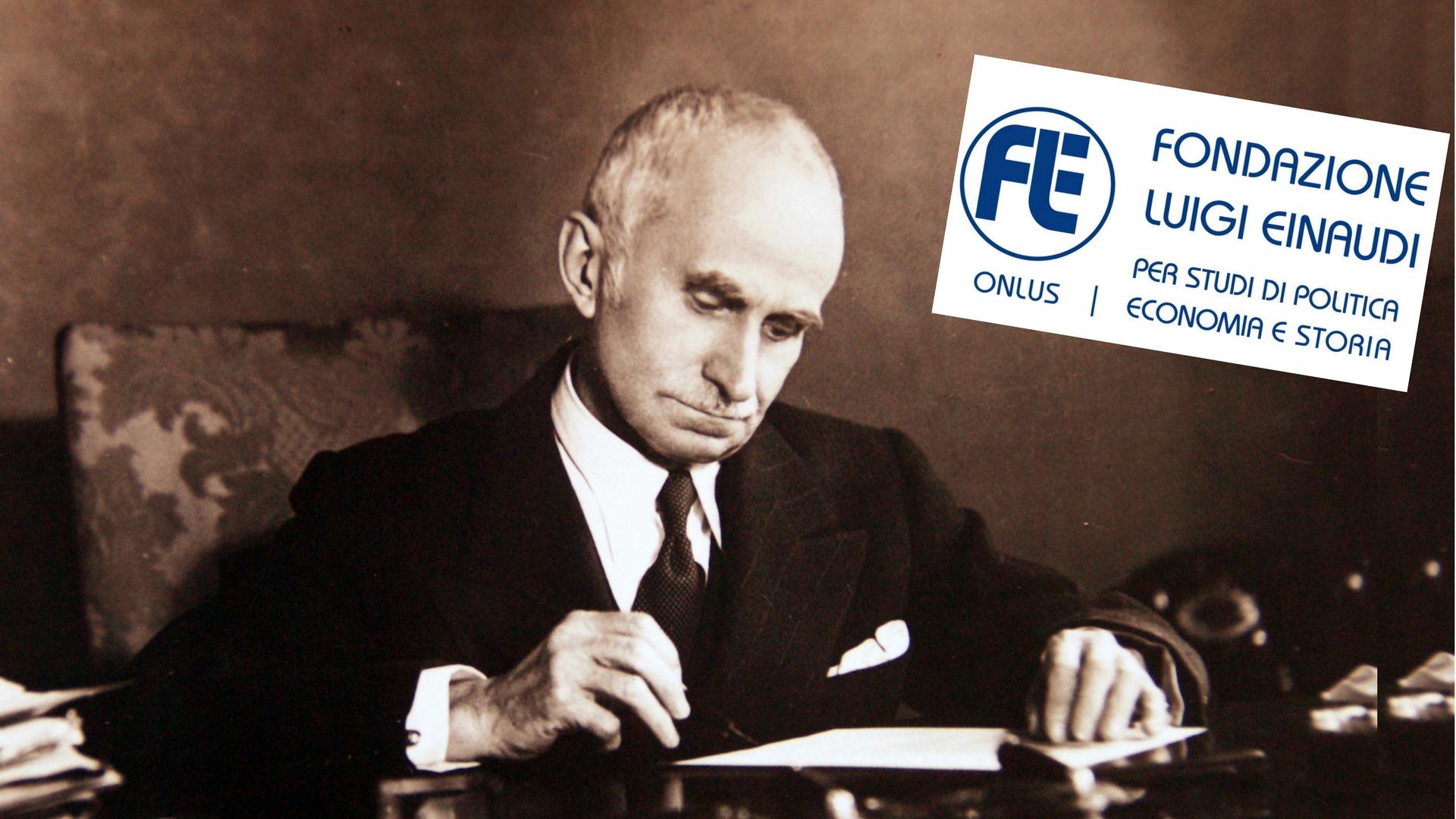 La Fondazione Einaudi compie 55 anni