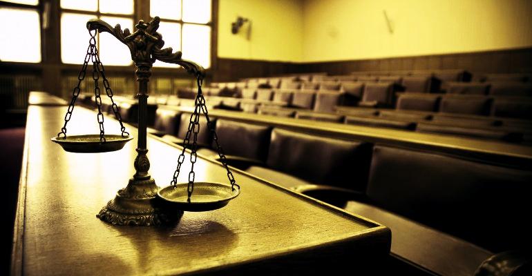 Il potere della magistratura? In Italia è ormai dilagante