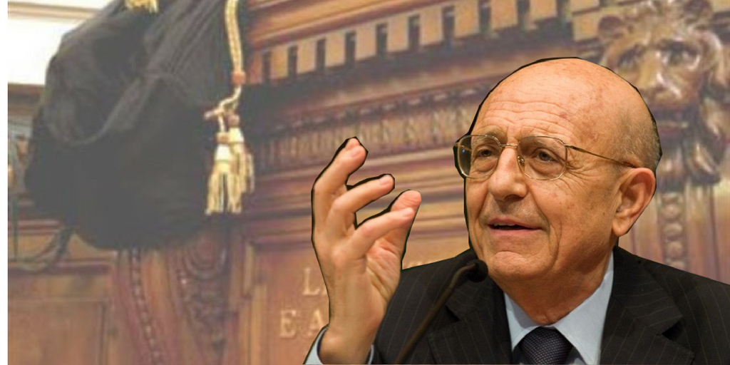 """""""Ecco i 4 problemi della giustizia italiana…"""""""