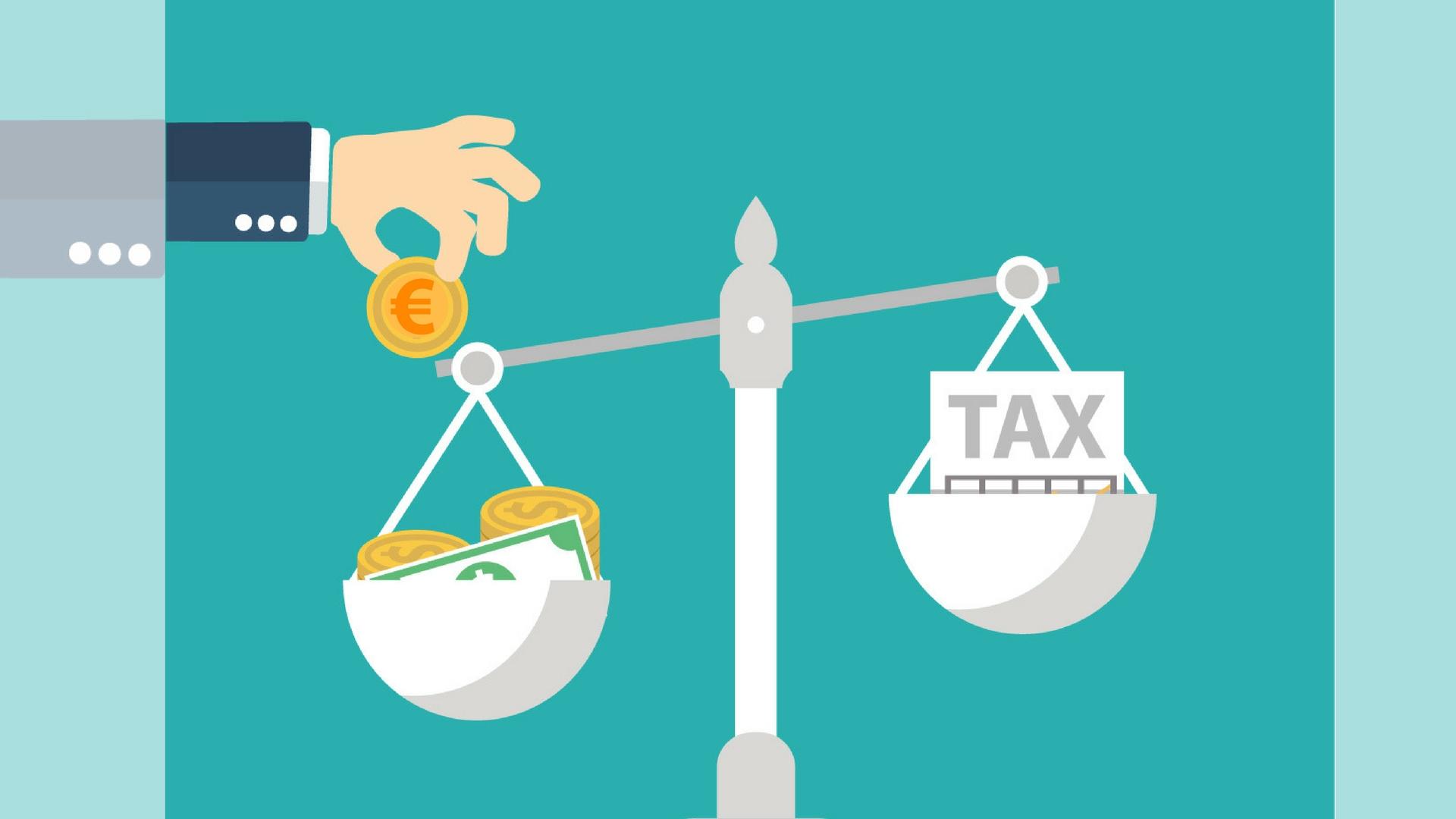 Flat tax? Può essere una soluzione a patto che…