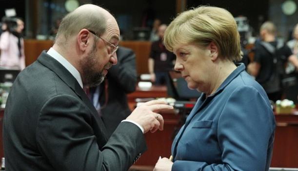 L'inciampo tedesco un monito per l'Italia