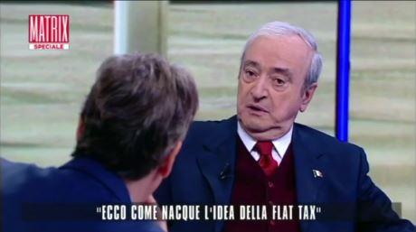 La flat tax? Non è populista, ma rivoluzionaria