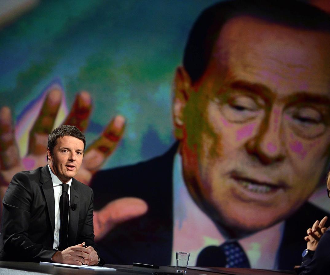Elezioni, gli errori di Renzi e Berlusconi