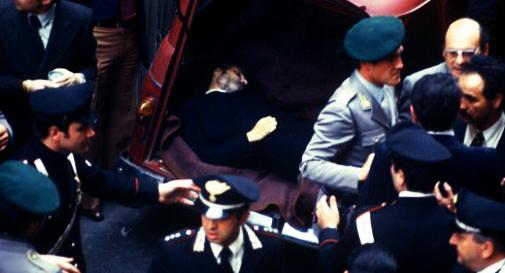 """L'assassinio Moro e quel filo """"rosso"""" che porta alla rivoluzione mancata"""